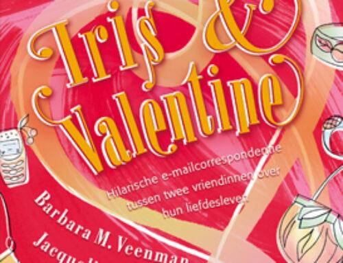Iris en Valentine