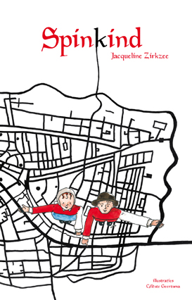 Spinkind-jeugdroman-auteur-Jacqueline-Zirkzee
