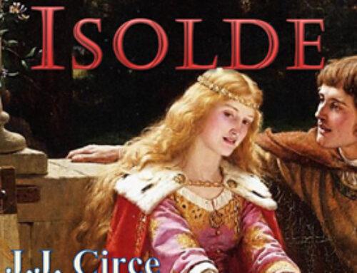 THE BOOK OF ISOLDE (e-book)