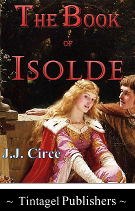 THE BOOK OF ISOLDE (e-book)
