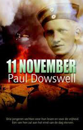11-november-Paul-Dowswell