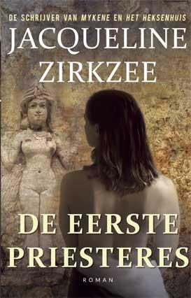 de-eerste-priesteres-roman-jacqueline-zirkzee