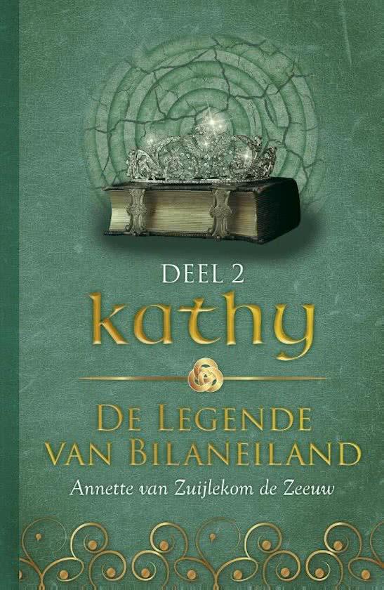 de-legende-van-bilaneiland-deel-2-kathy-annette-van-zuijlekom-de-zeeuw