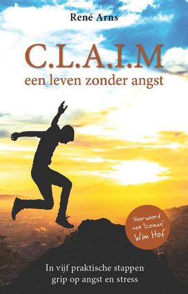 claim-een-leven zonder-angst-Rene-Arns