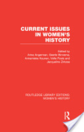 Current-issues-in-women's-history