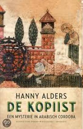 De-kopiist-Hanny-Alders