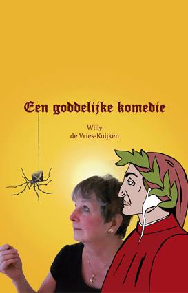 Een-goddelijke-komedie-Willy-de-Vries-Kuijken