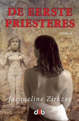 de-eerste-priesteres-voorzijde-boek