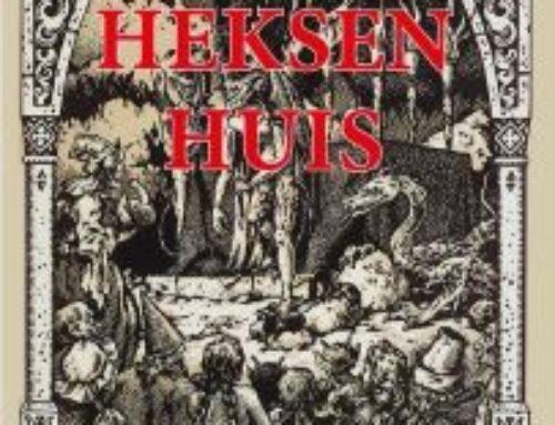 HET HEKSENHUIS